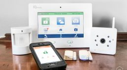 The Pros and Cons of Monitored and Unmonitored Home Security Systems