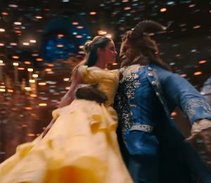 Beauty And The Beast - The Answer To Being Beautiful