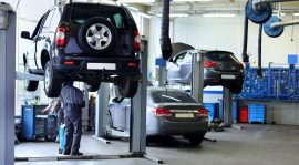 Helpful Automobile Services Offered By Most Insurance Companies