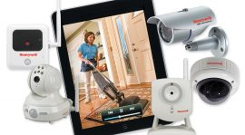 Why Choose a Wireless Home Security System?
