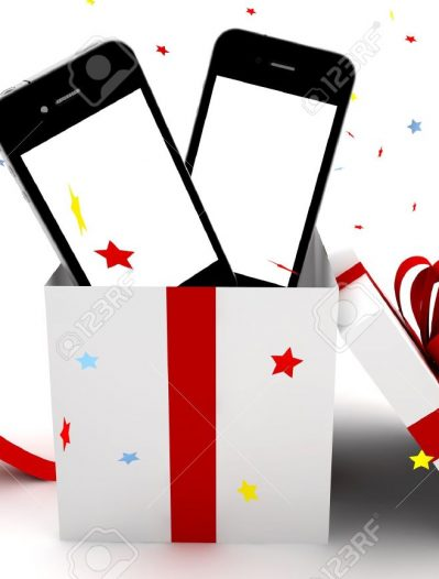 Free Gifts with Mobile Phones – Now Do More Shopping