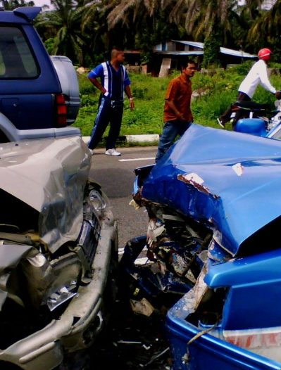 Automobile Accidents Are Easy to Prevent Using Modern Technology