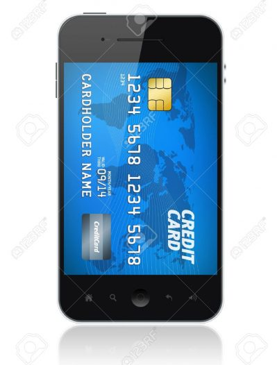Mobile Credit Card Processing – On the Move?