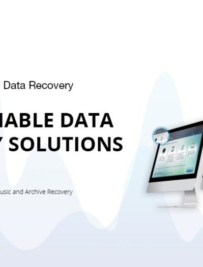Selecting Macintosh Data Recovery Software