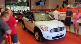 Finding a Good Automobile by Attending Car Auction Houses