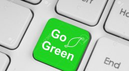 A Look At Green Computing Initiatives – Getting Greener In The Office Easily
