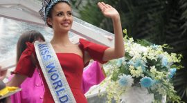 Are Beauty Contests Objectifying Womanhood?