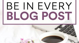 Blogging Tips – How to Advertise and Promote Your Blog