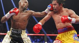 Sport Boxing – One of the Oldest Forms of Combat