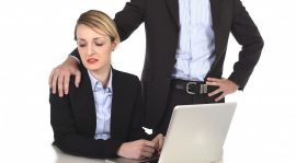 The Deeper Meaning of Workplace Harassment Laws