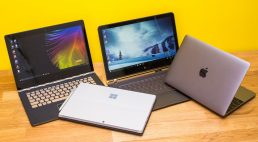 What to Review in Purchasing Laptop Notebooks