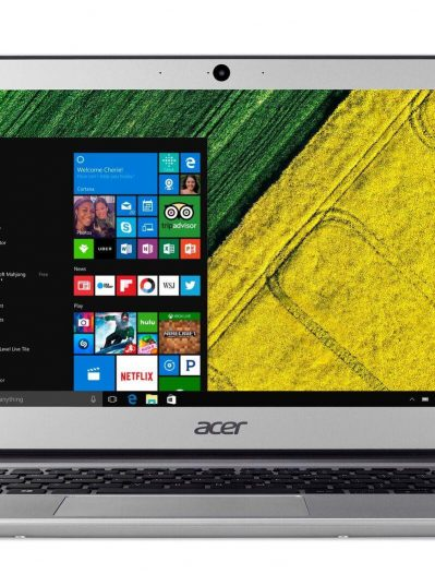Thin And Light – Ultraportable Laptops