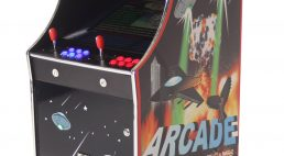 Why Arcade Game Machines Have Stood The Test Of Time