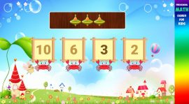 Learn Calculations With Mathematical Games