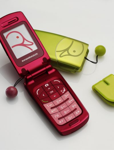 Sony Ericsson Phones – Latest Blends of Glamour and Style