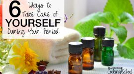 Taking Care of Our Health – The Natural Way