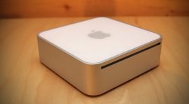 Apple Mac Mini Review – A Sleek Desktop For the Home