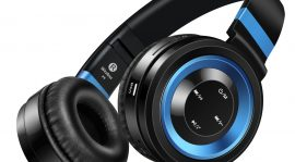 Bluetooth Headsets – A Must Have Gadget