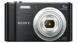 Digital Camera Preview – Hands On With The Sony A55