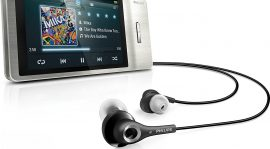 Keep Up With the Latest Gadgets – Mp4 Players
