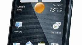 HTC Desire HD – Exhilarating Android Phone