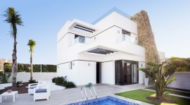 Benefits of Buying Property in Costa Blanca
