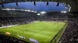 Reasons for Using Energy Efficient Sports Lighting