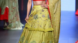 Lakme India Fashion Week – A Review