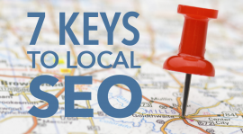 Search engine marketing Tips To Promote A Business In The Local Market