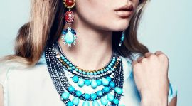 Accessorizing With Fashion Jewelry in Spring