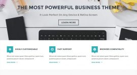 Access More Mobile Device Users With Custom WordPress Themes for ECommerce Website Design