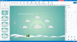 Focusky Releases Animated Video Software