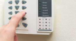 Home Security Systems Provide a Safe Environment for Family Members