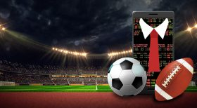 Sports Handicapping and Money Management