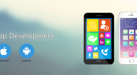 Industry of Mobile Application Software