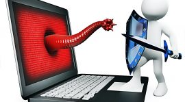 Download Anti Virus Protection Software to Protect PC