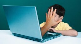 It's Ok to Say No to Technology for Your Kids and Why I Didn't