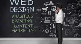 Get a Professional Web Design to Get Real ROI