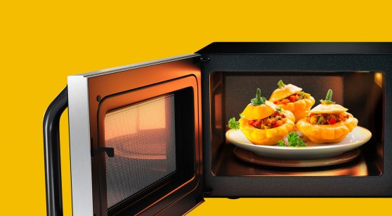Microwaved Foods – Healthy or Harmful?