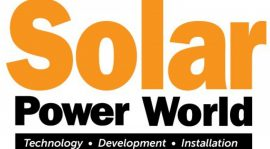 Solar Power For An Electric Dependent World