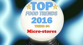 7 Trends for Food Retailers to Consider for 2016