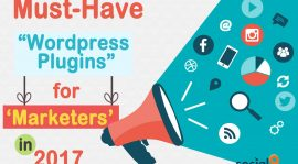 Top 5 search engine marketing WordPress Plugins For Your Website Design