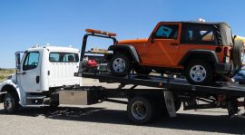 What to Consider When Hiring a Towing Company?
