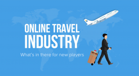 Online Travel Business – Business on Your Fingertips