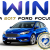 Automobile Sweepstakes Could Make You a Winner