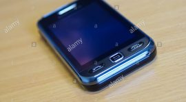 Samsung Tocco Lite and Samsung I8910 HD – Attracting the Lovers Distinctly