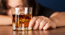 Alcohol Impact to Family and Community