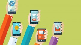 10 Key Steps to Turn Your Mobile App Idea Into Reality