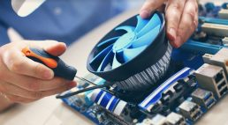 How to Write a Business Plan for a Computer Repair Business