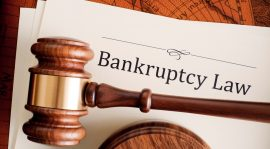 Recent Changes to Bankruptcy Laws